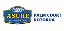 Asure Palm Court Motor Inn Rotorua