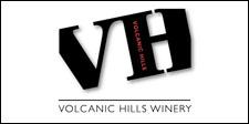 VOLCANIC HILLS