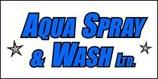 Aqua Spray & Wash