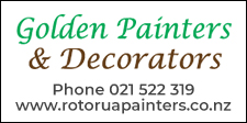 Golden Painters & Decorators