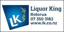 Liquor King Rotorua