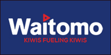 Waitomo Group Kiwi Fuels