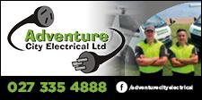 Adventure City Electrical