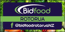 Bidfood Rotorua