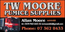 T W Moore Ltd